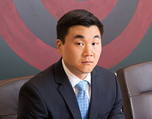 Photo of Elliot  Choi