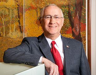 Photo of Bruce S. Kaplan